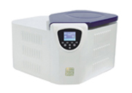 High-speed refrigerated centrifuge|Bench-top Centrifuge 3H20RI