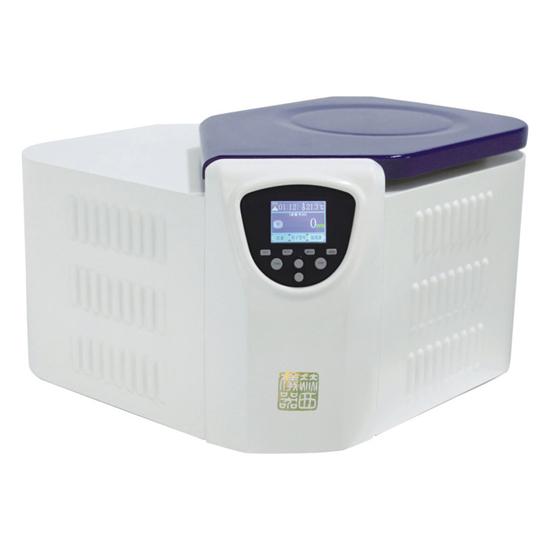 实验室高速冷冻离心机3H16RI