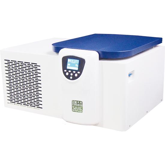 实验室台式大容量高速冷冻离心机 TGL20MW