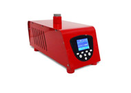 Rapid Moisture Meter, moisture analyzer, solid or fluid sample analyzer