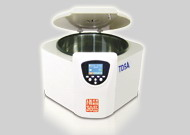 HereXi brand TD5A laboratory bench top low speed centrifuge