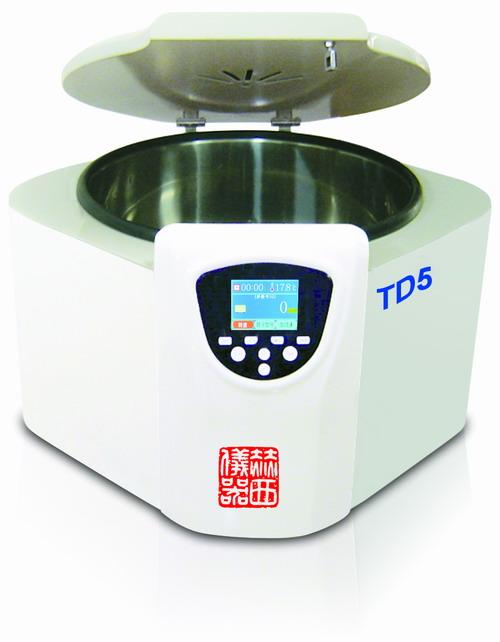 TD5台式低速离心机价格