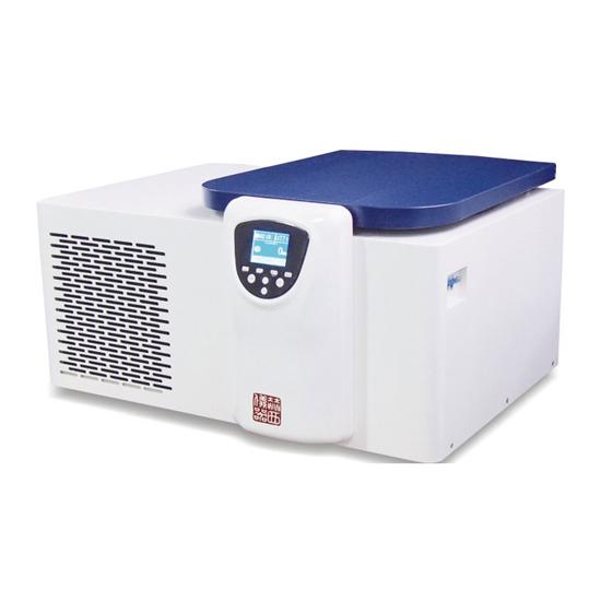 TDL5M台式低速冷冻mg娱乐场